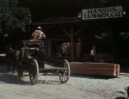 Hanson's Mill