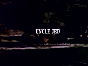 Episode 815: Uncle Jed