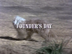 Episode 125: Founder's Day