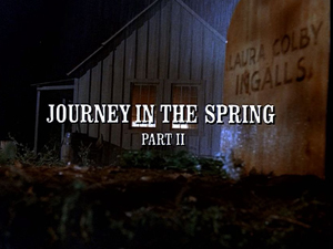Episode 307: Journey in the Spring (Part 2)
