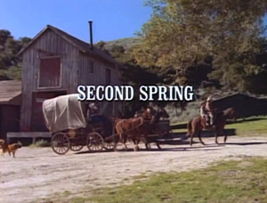 Episode 621: Second Spring