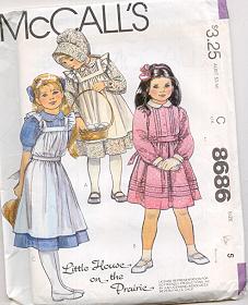 McCall's Dress Patterns