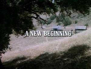Episode 703: A New Beginning