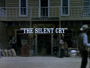 Episode 705: The Silent Cry