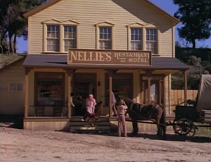 Nellie's Restaurant