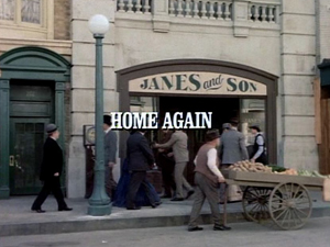 Episode 916: Home Again (Part 1)