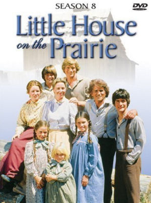 Little House on the Prairie: Season 8