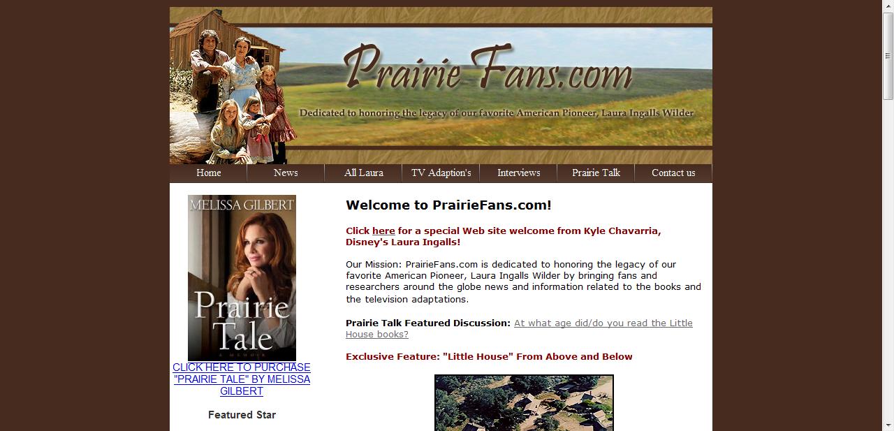 Prairie Fans