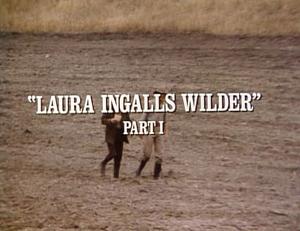 Episode 701: Laura Ingalls Wilder (Part 1)