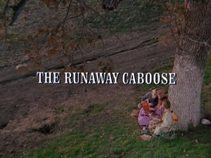 Episode 216: The Runaway Caboose