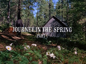 Episode 306: Journey in the Spring (Part 1)