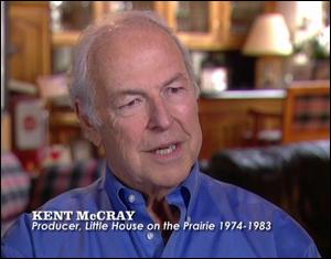 Kent McCray