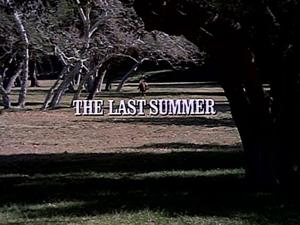 Episode 919: The Last Summer