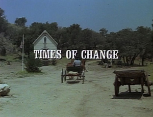 Episode 402: Times of Change