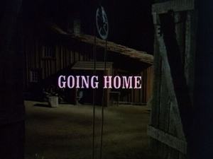 Episode 222: Going Home