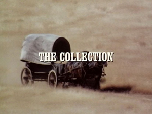 Episode 301: The Collection
