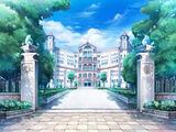 Nagareboshi Academy