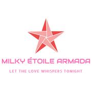Milky Etoile Armada Logo.png