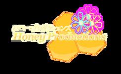 HoneyProductionsLogo