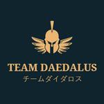 Team Daedalus Logo