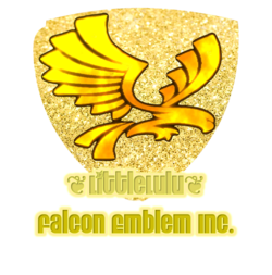 Littlelulu falcon emblem.png