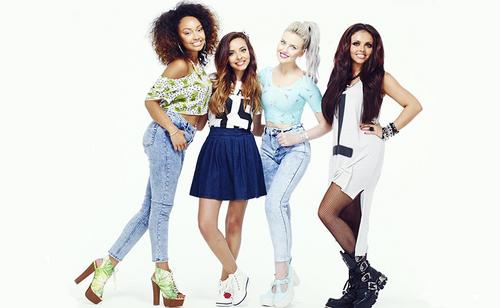 Little Mix Wiki