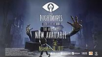 Little Nightmares - The Hideaway PS4, Xbox One, PC