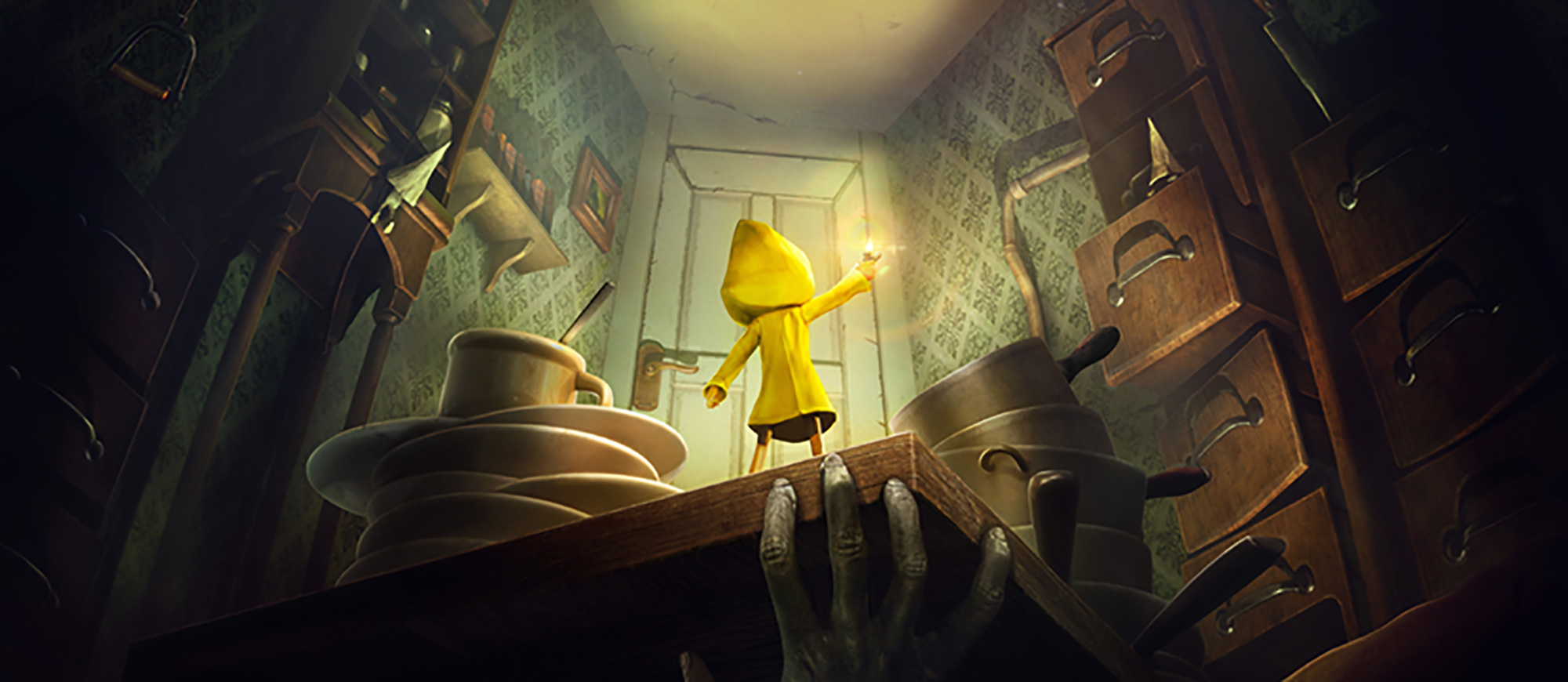 Little Nightmares Wiki