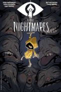 Little Nightmares - Issue 2