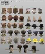 Mono Hats