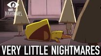 Very Little Nightmares - iOS - Available Now