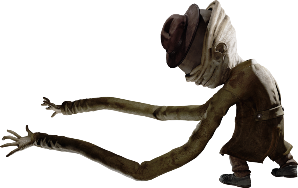 The Janitor Little Nightmares Wiki