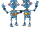 The Sparky Twins