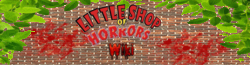 Little Shop of Horrors Wiki