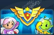 Little Space heroes get a membership