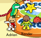 Xander and Adrian2