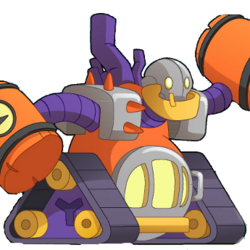Smashbot