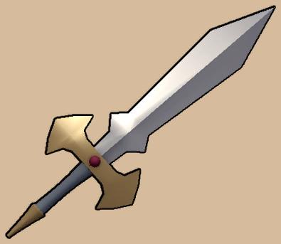 Sword of Canopus