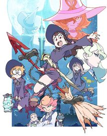 Little Witch Academia TV official poster.jpg