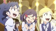 Little Witch Academia Episode 18 Frame 88 of 2428