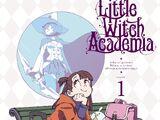 List of Little Witch Academia merchandise