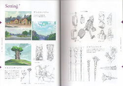 Akko Shiny Rod Glastonbury LWA Blu-Ray Vol. 1 Booklet.jpeg