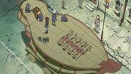 Enchanted Parade Ship LWA