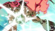 The Titan got struck with Luna Lana and Blytonbury crowds fuel spirit-infused Shiny Ballista