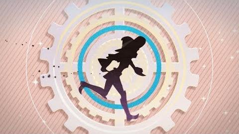 PS4「リトルウィッチアカデミア 時の魔法と七不思議」オープニング映像
