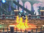 Flame Strike