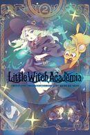 LWA Keisuke Sato Manga Cover Volume 2