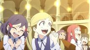 Little Witch Academia Episode 18 Frame 83 of 2428