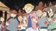 Thomas and his gang