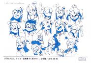 Akko Anime Concept Design 4 LWA